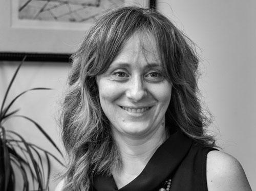 Avvocato Karin Belliardo